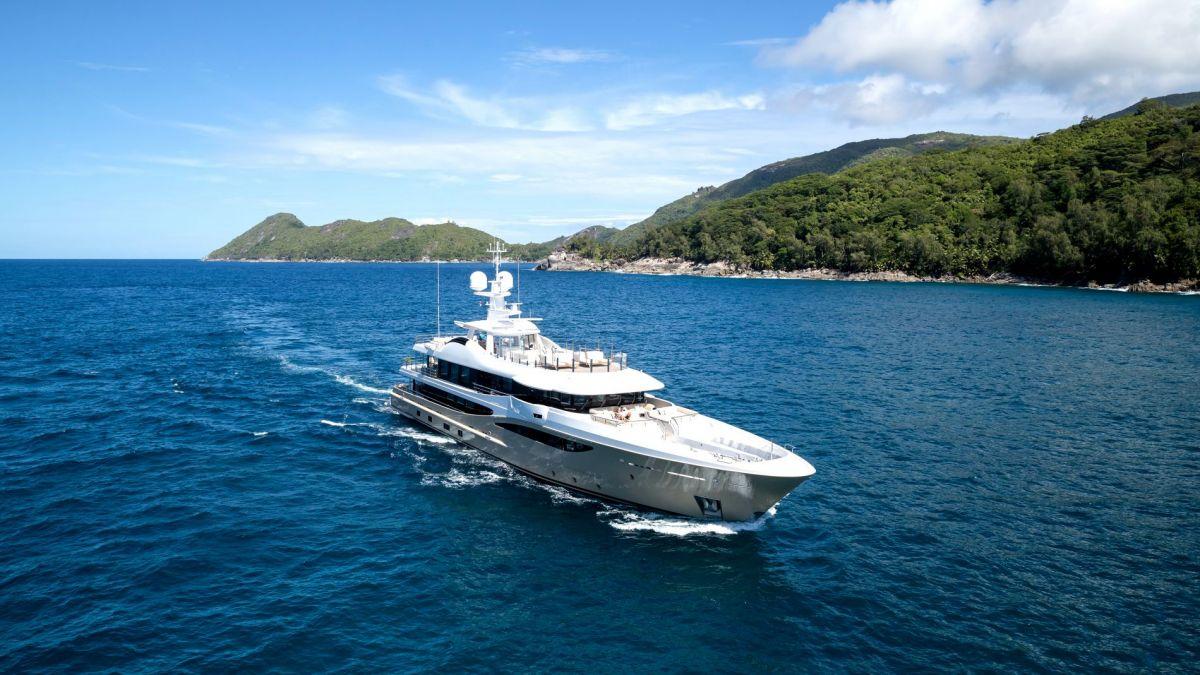metrica: Ensuring luxury yachts keep their value - Metrica : EN